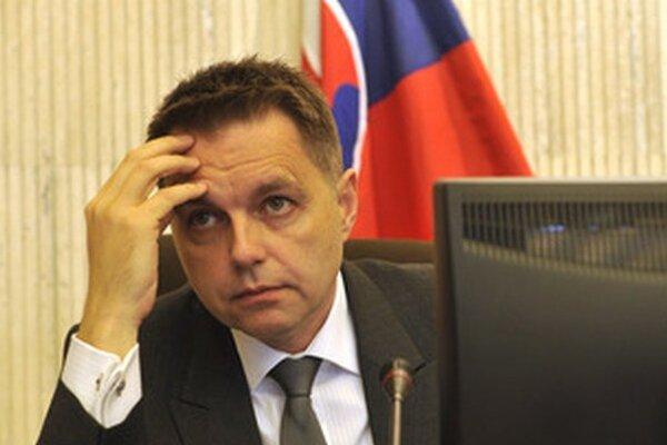 Peter Kažimír.