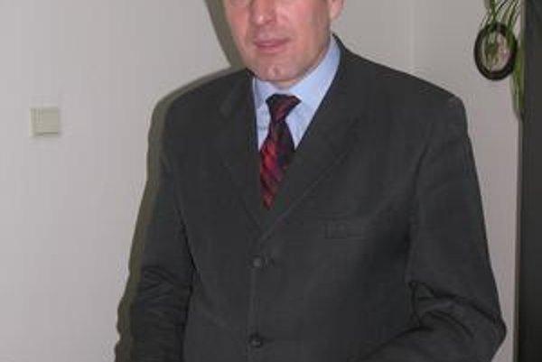 Jozef Kislík, exkonateľ Realu, počínanie svojich nástupcov nekomentoval.