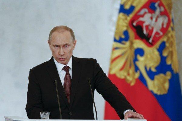 Putin chce Ukrajine zdvihnúť ceny.