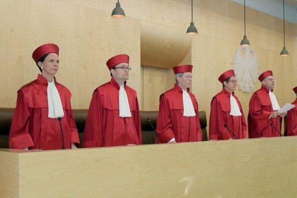 Nemecký ústavný súd chce obmedziť vplyv politikov na televíziu ZDF.