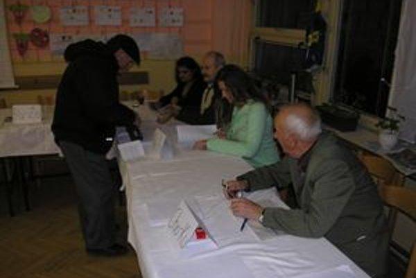 Voľby Prešovskom kraji poznamenalo veľa dohadov.