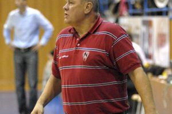 Jozef Rešetár doviedol prešovský tím k postupu.