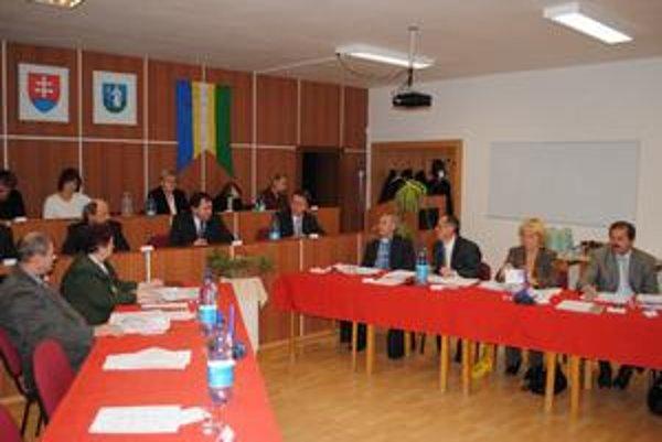 Veľkošarišskí poslanci schválili návrh rozpočtu na ďalší rok.