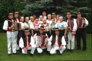 Milujú folklór. Javorina a Šarišske gavalire na CD zaradili aj takmer zabudnuté piesne.