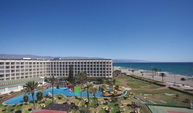 Hotel Zoraida Park & Garden Resort (4*), Španielsko, Andalúzia, Roquetas de Mar