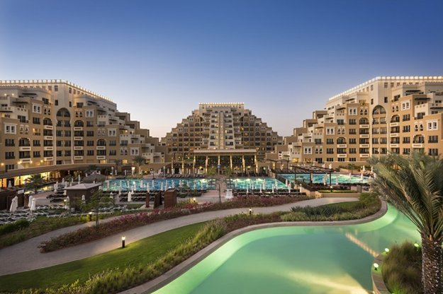 Hotel Rixos Bab Al Bahr(5*), Spojené Arabské Emiráty, Ras Al Khaimah