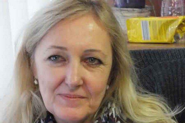 Kristína Voralová. Ochrane životného prostredia sa venuje 26 rokov.