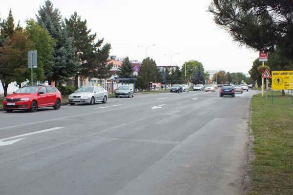 Nové osvetlenie v meste nebude. Vedenie mesta sa rozhodlo proces verejného obstarávania zrušiť.