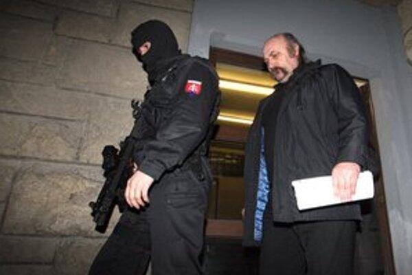 O prípadnom prepustení Varehu na slobodu rozhodne najvyšší súd.