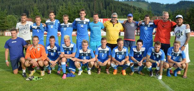 MFK Havířov premenil svoju premiérovú účasť na Kroneráku na prvé miesto.