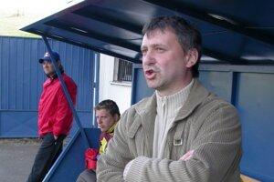 Tréner Emil Jacko má záujem o takých hráčov, čo sami chcú.