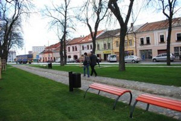 Sabinov. Vzdelanostná úroveň ľudí v Sabinovskom okrese sa za posledných desať rokov zvýšila.