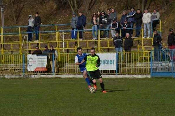 S bodom. Aj keď Rožňava nedala gól, získala v tomto kole bod.