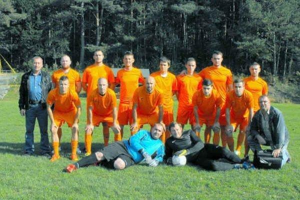 FK Gemerská Hôrka. Gemerská Hôrka je aktuálne najlepší piatoligový gemerský zástupca.