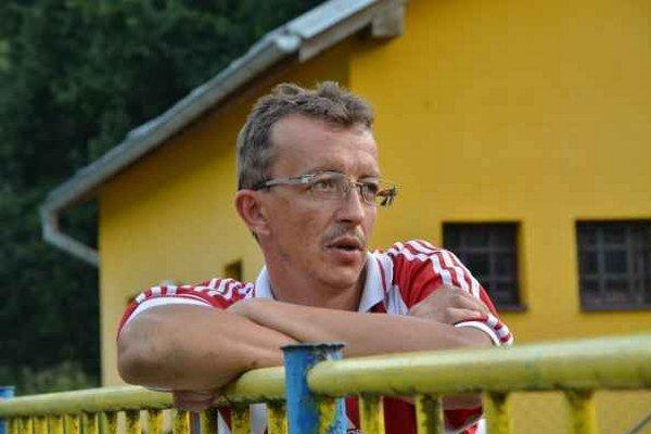 Brankár Štefan Mišina.