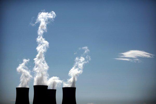 Enel u nás prevádzkuje elektráreň v Mochovciach, ktorej nové bloky aj stavia.⋌ FOTO – ARCHÍV SITA