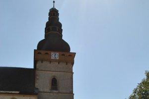 Kultúrna pamiatka. Kostol Evanjelickej cirkvi augsburského vyznania je národnou kultúrnou pamiatkou.