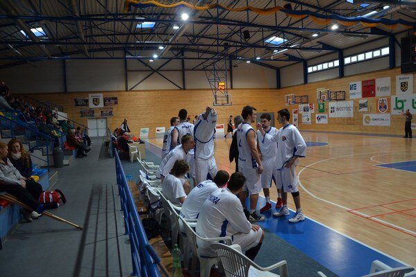 Basketbalisti ŠPD Rožňava budú znova hrať v II. lige.