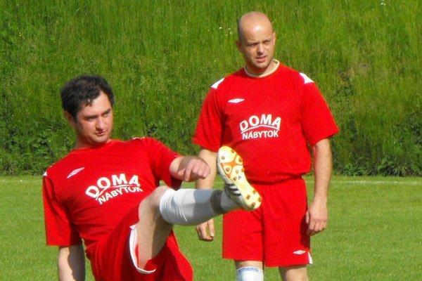 Jednou z opôr Drnavy je aj Miroslav Mázik.