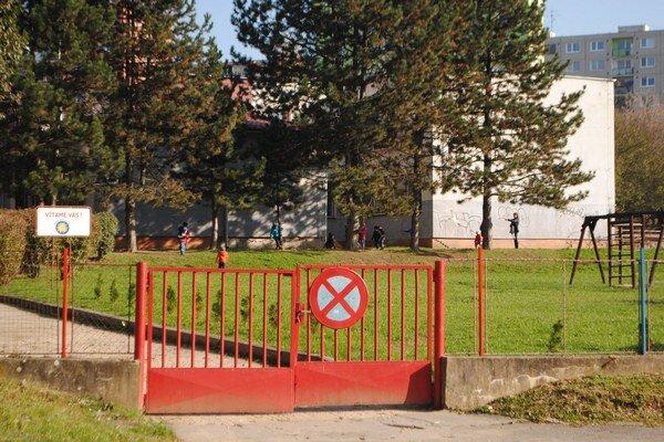 MŠ na Kyjevskej ulici bude niekoľko dní zatvorená.