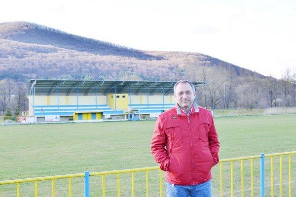 Po necelom roku. Igor Slavkay prebral post štatutára v marci 2014.