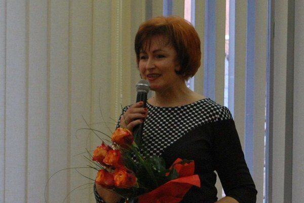 Voľba hlavného kontrolóra. Pozíciu obhájila Katarína Balážová.