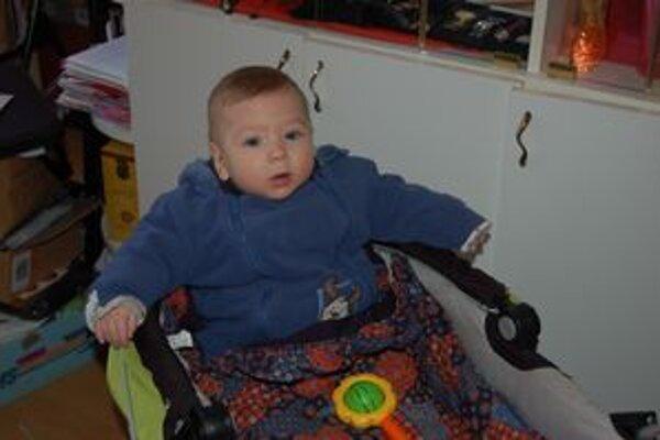 Emil Dominik. Dve mená pre svoje deti rodičia dávajú menej často.