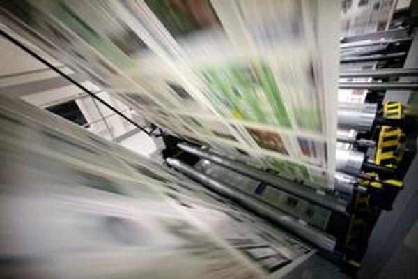 Obecné noviny si nakoniec čitatelia prečítajú.