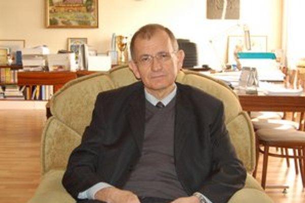 Vladislav Laciak.