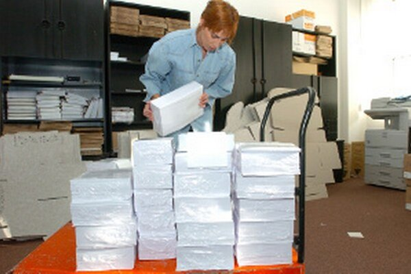 Obce a mestá dostali hlasovacie lístky už minulý týždeň.