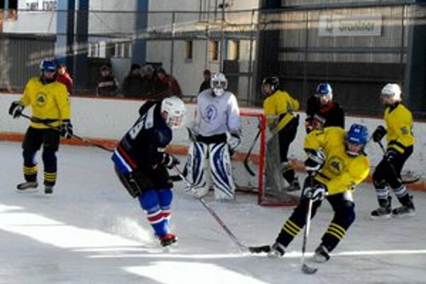 Dobrý vstup. Rožňavskí juniori začali sezónu víťazstvom.
