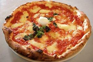 Označenie Najväčšia pizza v meste je už chránené.