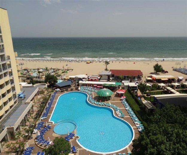 Hotel Slavyanski(3*), Slnečné pobrežie