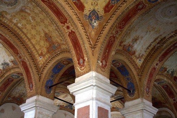 Stará synagóga sa čoskoro dočká obnovy.