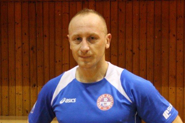 Pavol Vaľko - opora Bardejova.