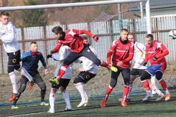 S treťoligistom zVyšného Opátskeho si Bardejovčania poradili. Päť gólov zaznamenalo päť rôznych hráčov.