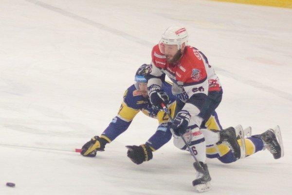 Zápas, ktorý bol napokon kľúčový. Bardejov vposlednom domácom zápase podľahol Piešťanom.