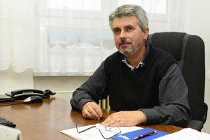Ján Bartoš, starosta šarišskej obce Kurima.