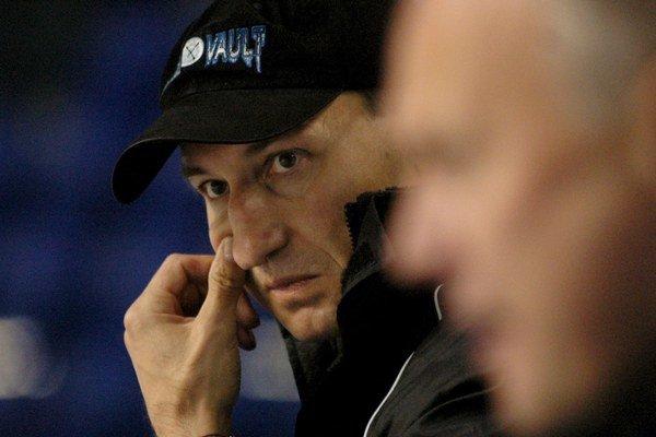 Tréner Bardejova Ján Vodila očakáva zaujímavé duely.
