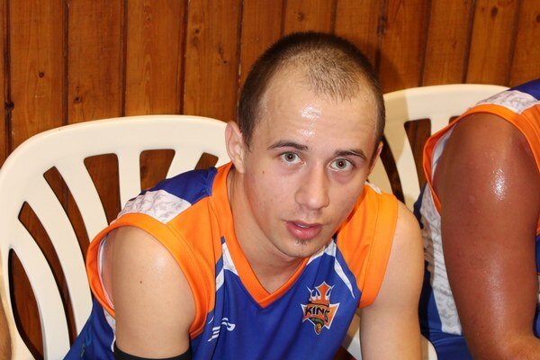 L. Čegiň konto súpera zaťažil 21 bodmi.