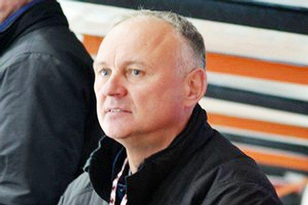 Miroslav Ihnačák verí, že jeho tím sa z krízy dostane.