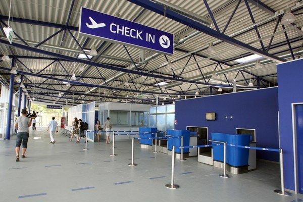 Letisko v Sliači sa má ďalej rozvíjať. Pomôcť môžu Číňania.