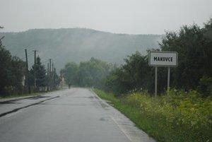 V Makovciach (okres Stropkov) žije 176 ľudí.
