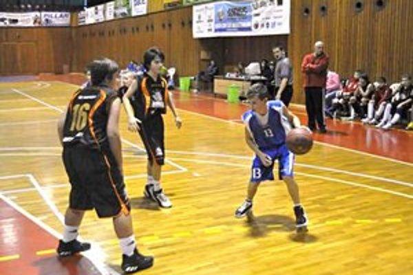 Žiaci Kings účinkujú v dvoch súťažiach.