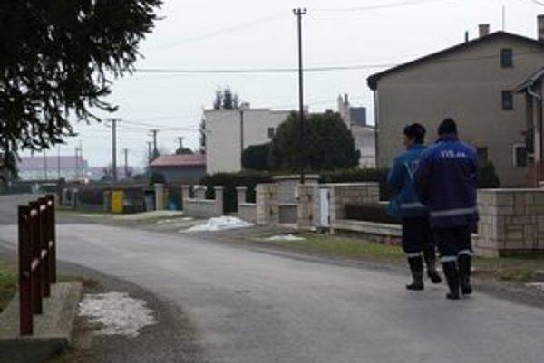 Bokša. V stropkovskej mestskej časti chýba kanalizácia, na ktorú miestni po avizovanom projekte čakajú posledné tri roky.