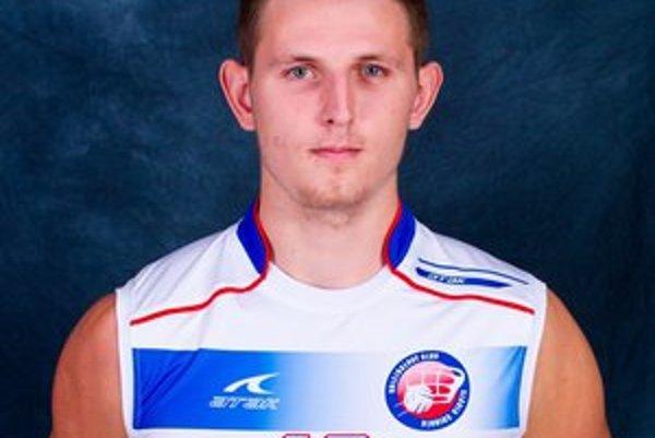 Juraj Drobňák. Smečiar Svidníka.