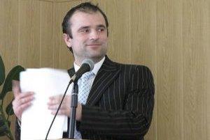Šéf giraltovského CVČ Ján Vook.