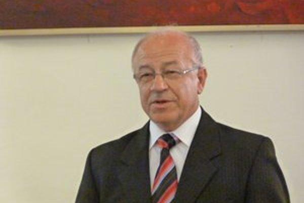 Andrej Čech. Z funkcie konateľa spoločnosti Bardterm bol po dvanástich rokoch uvoľnený na vlastnú žiadosť.