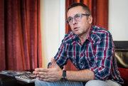 Ivan Mikloš, bývalý minister financií. V súčasnosti pôsobí na Ukrajine ako poradca premiéra.