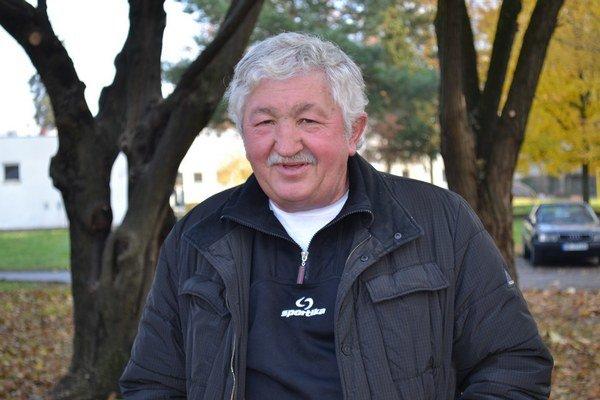 Imrich Štefan.